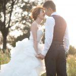 銀行員と結婚式